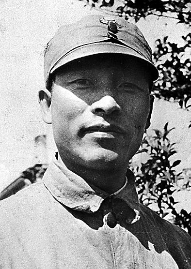 彭雪枫:文武兼备的虎胆将军