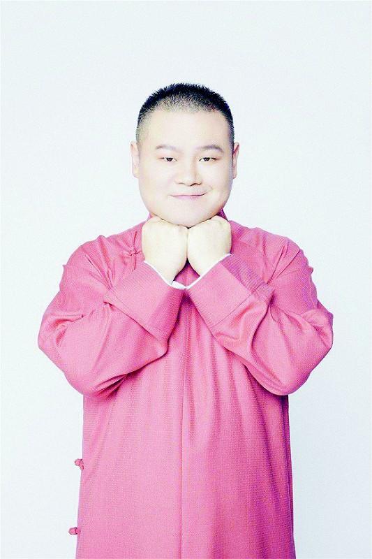 岳云鹏和王嘉尔都将登上央视春晚的舞台。</p><p>